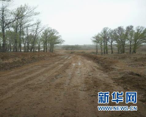 长庆油田采油六厂快速精准处置原油泄漏