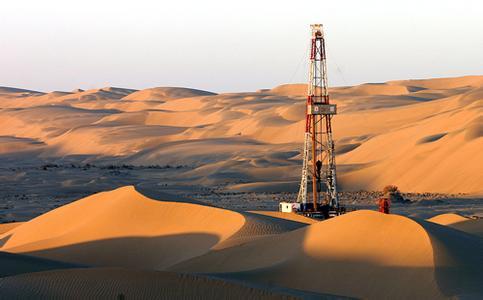 塔里木盆地,碳酸盐岩分布区域大于30万平方公里