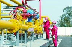 西南油气田加大力度确保冬季期间平稳供气和区块页岩气外输