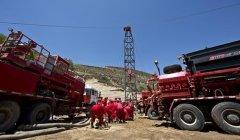 长庆油田采油十厂柔远作业区提升作业有效率