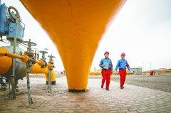 塔里木油田:大排查保生产