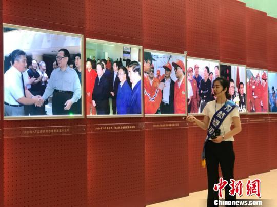 中国石油塔里木油田开放日正式启动