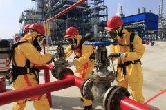 兰州石化公司炼油厂安全技能竞赛拉开帷幕