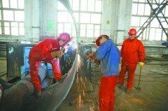 吉林油田建设公司狠抓工程质量