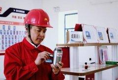 记青海油田采油一厂尕斯第一采油作业区计注一站班长史昆