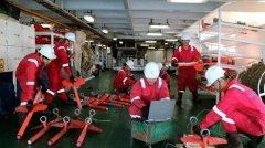 东方勘探一号船队拉开土耳其二维深海勘探项目序幕