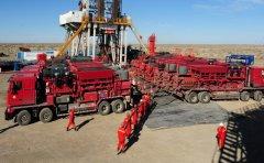 西部钻探:技术对标 连破纪录
