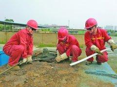 渤海钻探井下作业公司加大挖潜增效力度