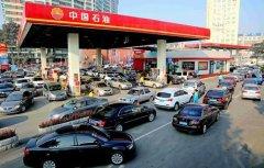 吉林销售打造国省道中油驿站