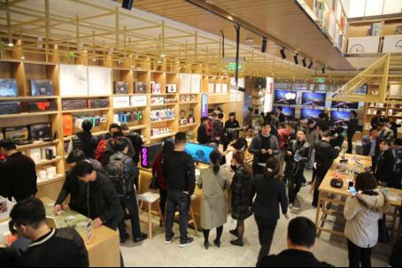 苏宁打造智慧零售新玩法,品质零售驱动消费升级