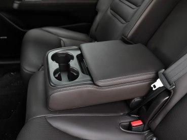 长安马自达 马自达CX-8 2019款 高配型
