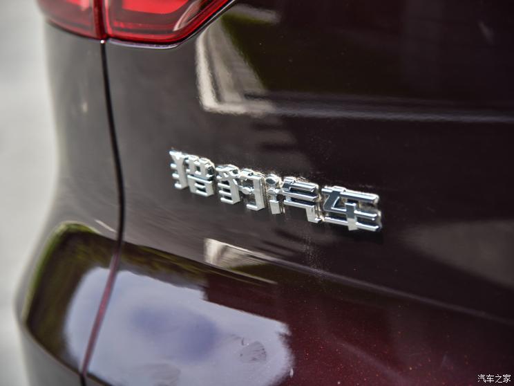 猎豹汽车 Mattu 2018款 1.6T GDI DCT旗舰型