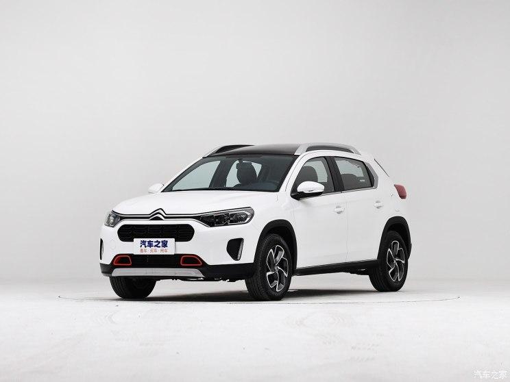东风雪铁龙 雪铁龙C3-XR 2019款 1.6L 自动基本型