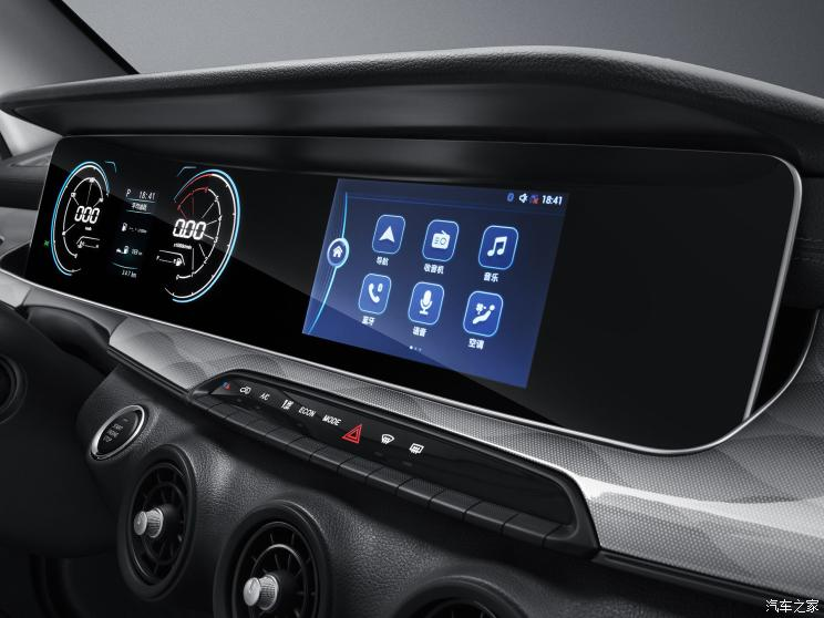 猎豹汽车 猎豹CS10 2019款 2.0T 自动驾享版