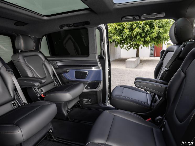 梅赛德斯-EQ 奔驰EQV 2020款 基本型