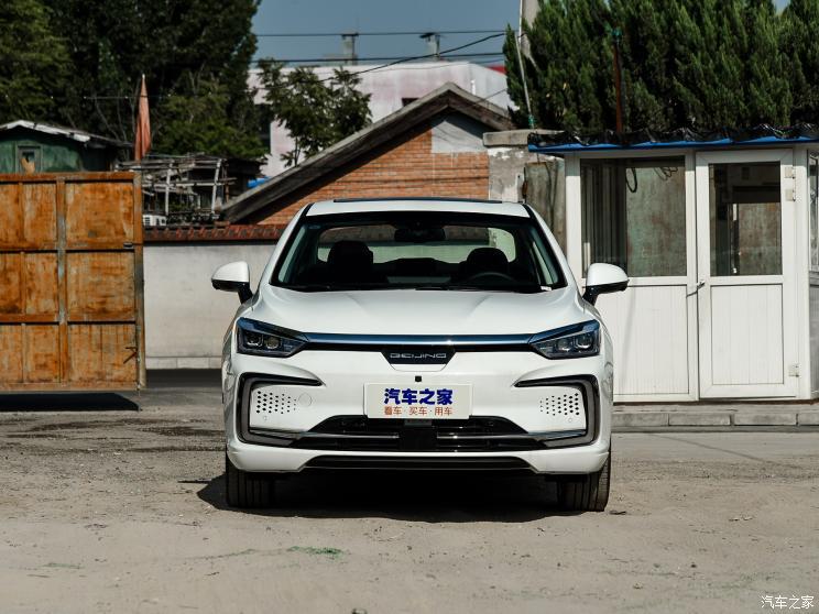 北汽新能源 北汽新能源EU7 2019款 高配版