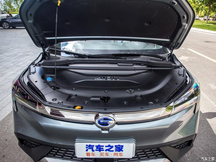 广汽新能源 Aion LX(埃安LX) 2019款 80