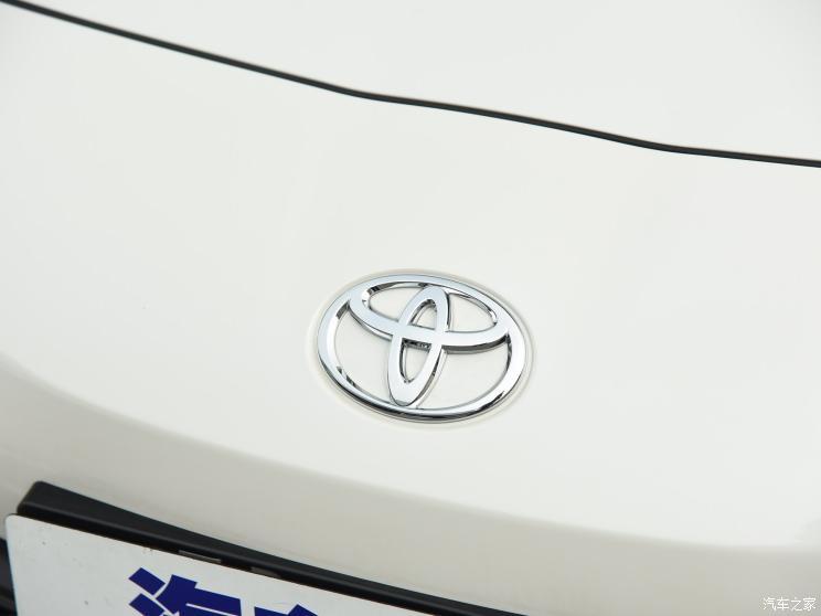 丰田(进口) 丰田86 2019款 2.0L 自动豪华版