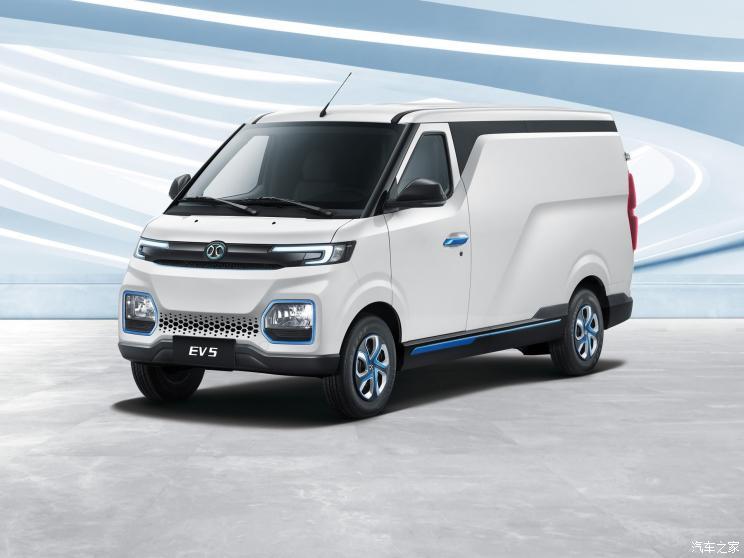 北汽昌河 北汽昌河EV5 2019款 210KM续航版