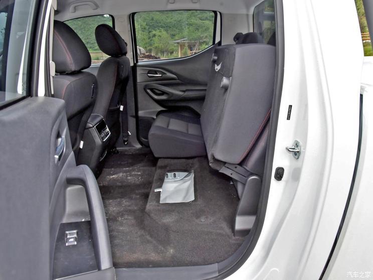 长安轻型车 长安凯程F70 2019款 基本型