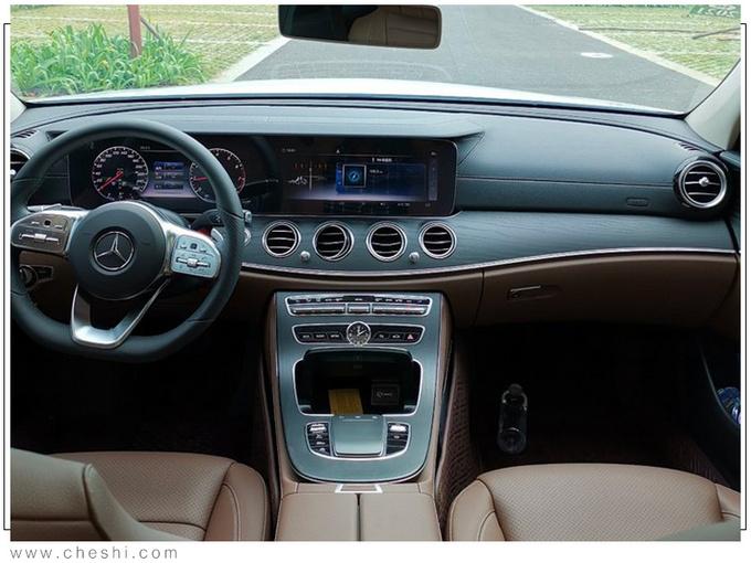 奔驰国产新款E级上市 最高涨8千元/增6项配置-图1