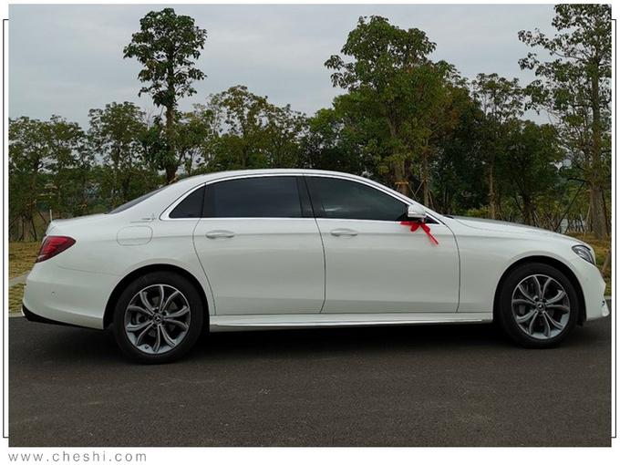 奔驰国产新款E级上市 最高涨8千/顶配增6项配置-图3