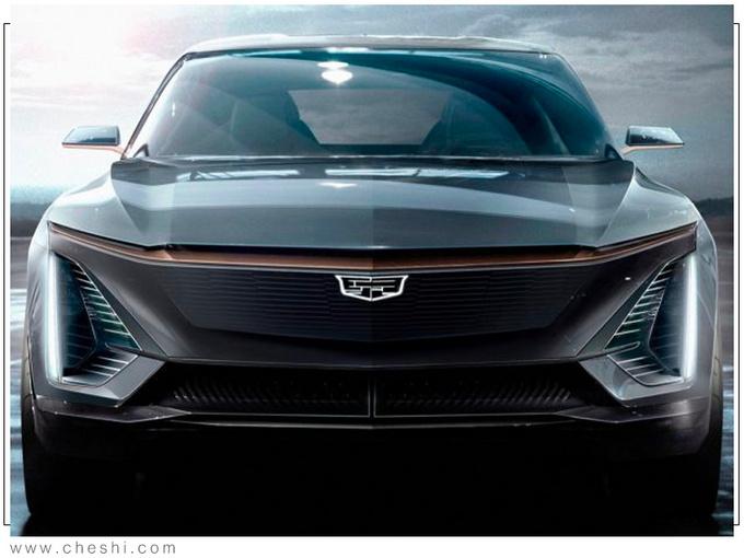 凯迪拉克全新XT5信息曝光换全新动力/明年投产-图4