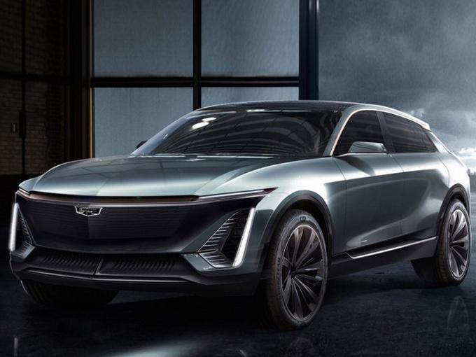 凯迪拉克全新XT5信息曝光换全新动力/明年投产-图1
