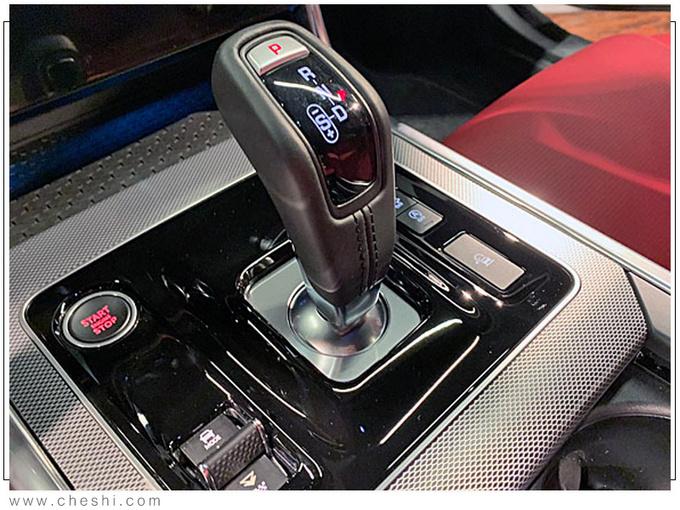 捷豹新款XE正式开启预订搭2.0T引擎/内饰升级-图7