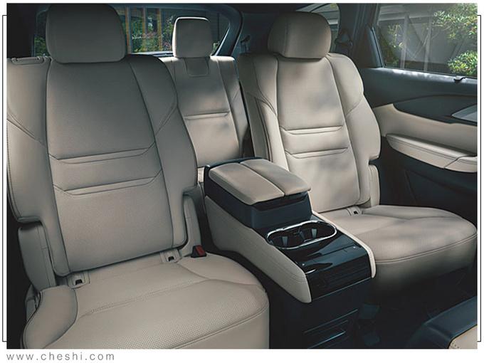 马自达新款CX-9发布 搭2.5T发动机/新增6座车型-图2
