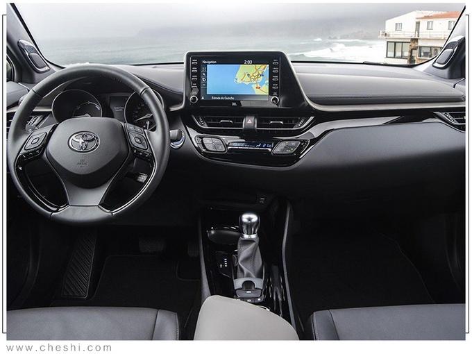 丰田新款C-HR两个月后开售 搭2.0L引擎动力大涨-图6