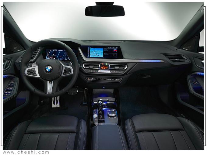 宝马全新2系Gran Coupe售价曝光三个月后开售-图4