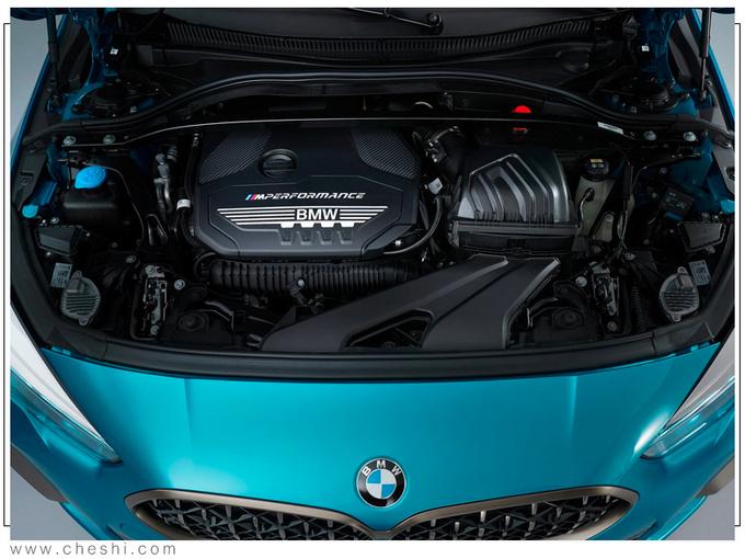 宝马全新2系Gran Coupe售价曝光三个月后开售-图6