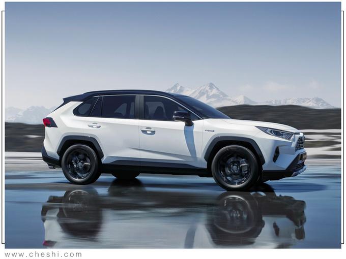 丰田全新RAV4插混版正式投产年内即将开售-图6