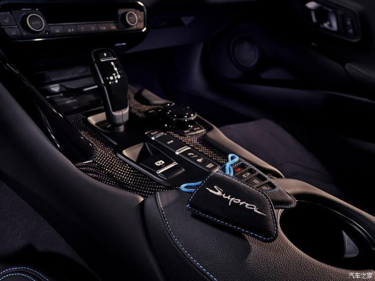 丰田(进口) Supra 2020款 GR Supra A91 Edition