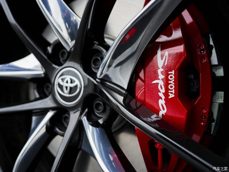 丰田(进口) Supra 2020款 GR Supra 3.0T Premium 美规
