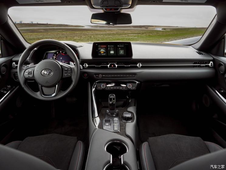 丰田(进口) Supra 2020款 GR Supra 2.0T 美规