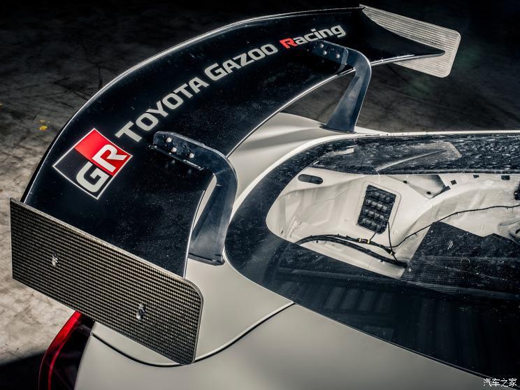 丰田(进口) Supra 2020款 GR Supra GT4