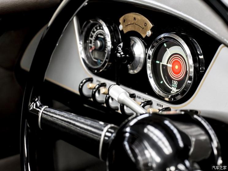摩根 摩根EV3 2016款 基本型