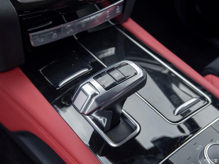 长城汽车 哈弗H9 2020款 2.0T 罗伦士极星版