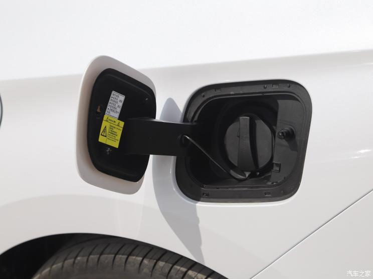 广汽新能源 Aion S(埃安S) 2020款 魅 630 安全智驾版