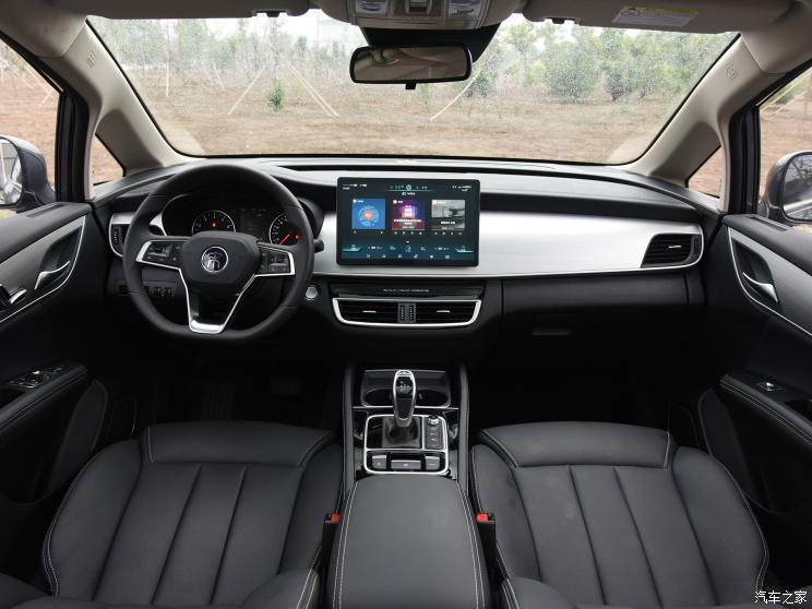 比亚迪 宋MAX 2021款 升级版 1.5T 7座