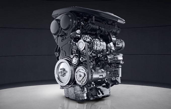 吉利高端轿车动力曝光 搭2.0T引擎/下半年将发布-图3