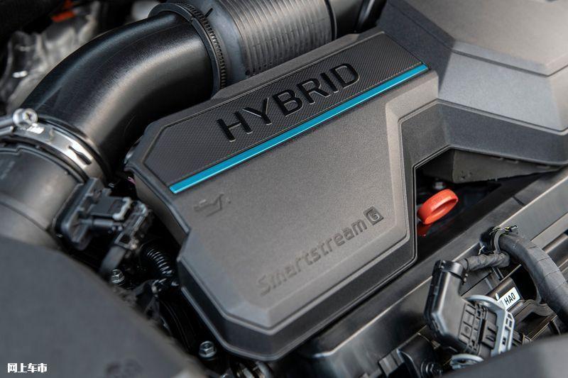 现代新款胜达动力曝光年底即将开售/搭2.5T引擎-图50