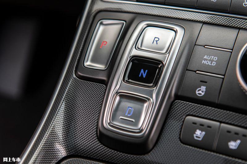 现代新款胜达动力曝光年底即将开售/搭2.5T引擎-图66