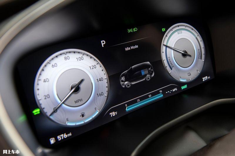 现代新款胜达动力曝光年底即将开售/搭2.5T引擎-图60