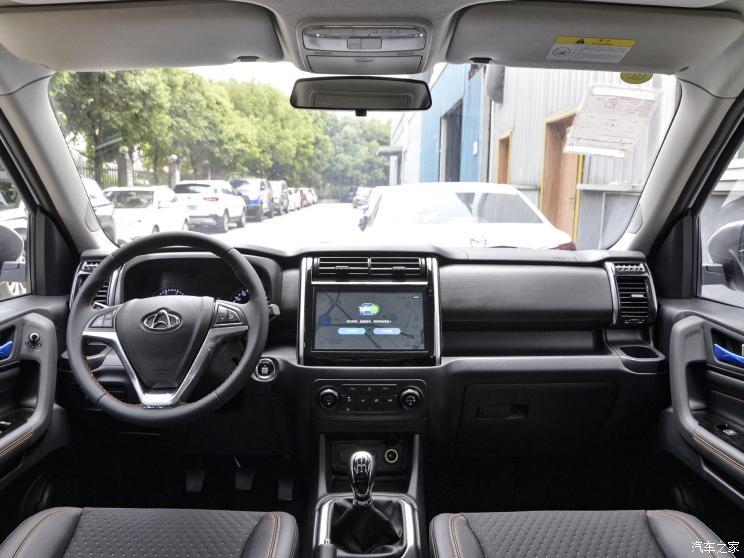 长安汽车 长安欧尚X70A 2020款 1.5L 手动精英型