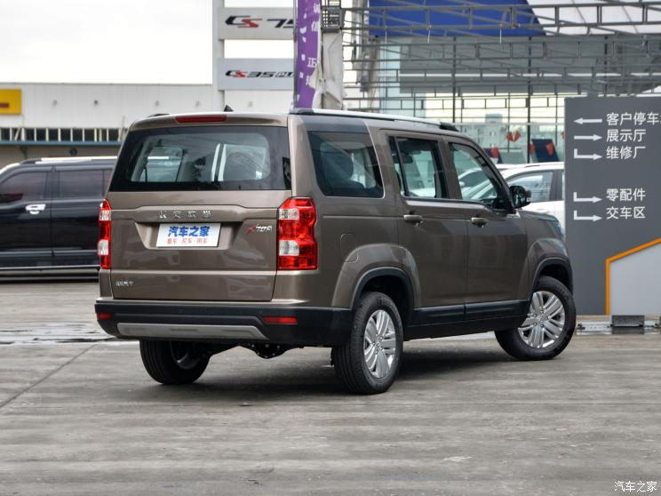 长安汽车 长安欧尚X70A 2020款 1.5L 手动舒适型