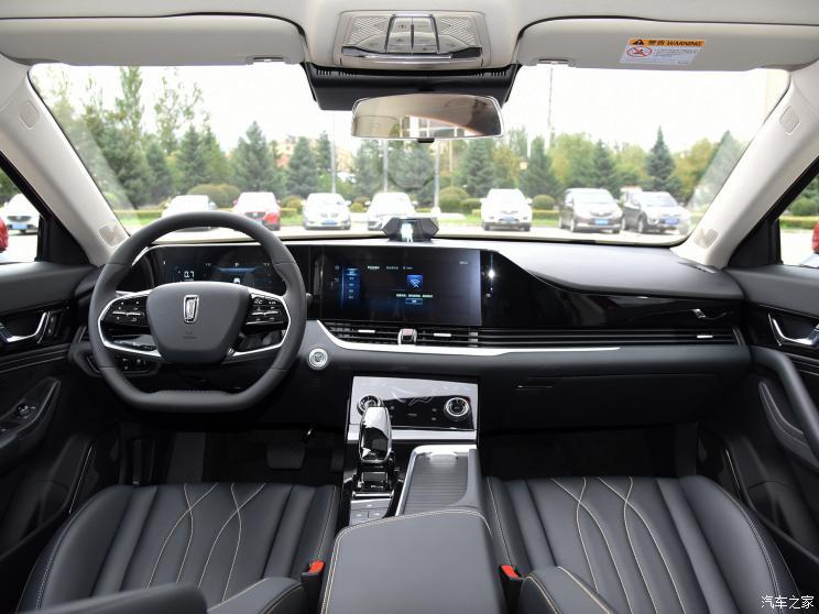 一汽奔腾 奔腾B70 2021款 1.5T 自动顶配版
